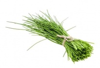 Chives - Frozen herbs