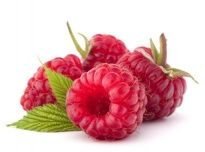 Raspberry - Freeze -dried Fruits