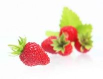 Wild Strawberry - Freeze -dried Fruits