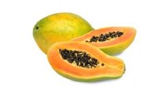 Papaya - Freeze -dried Fruits